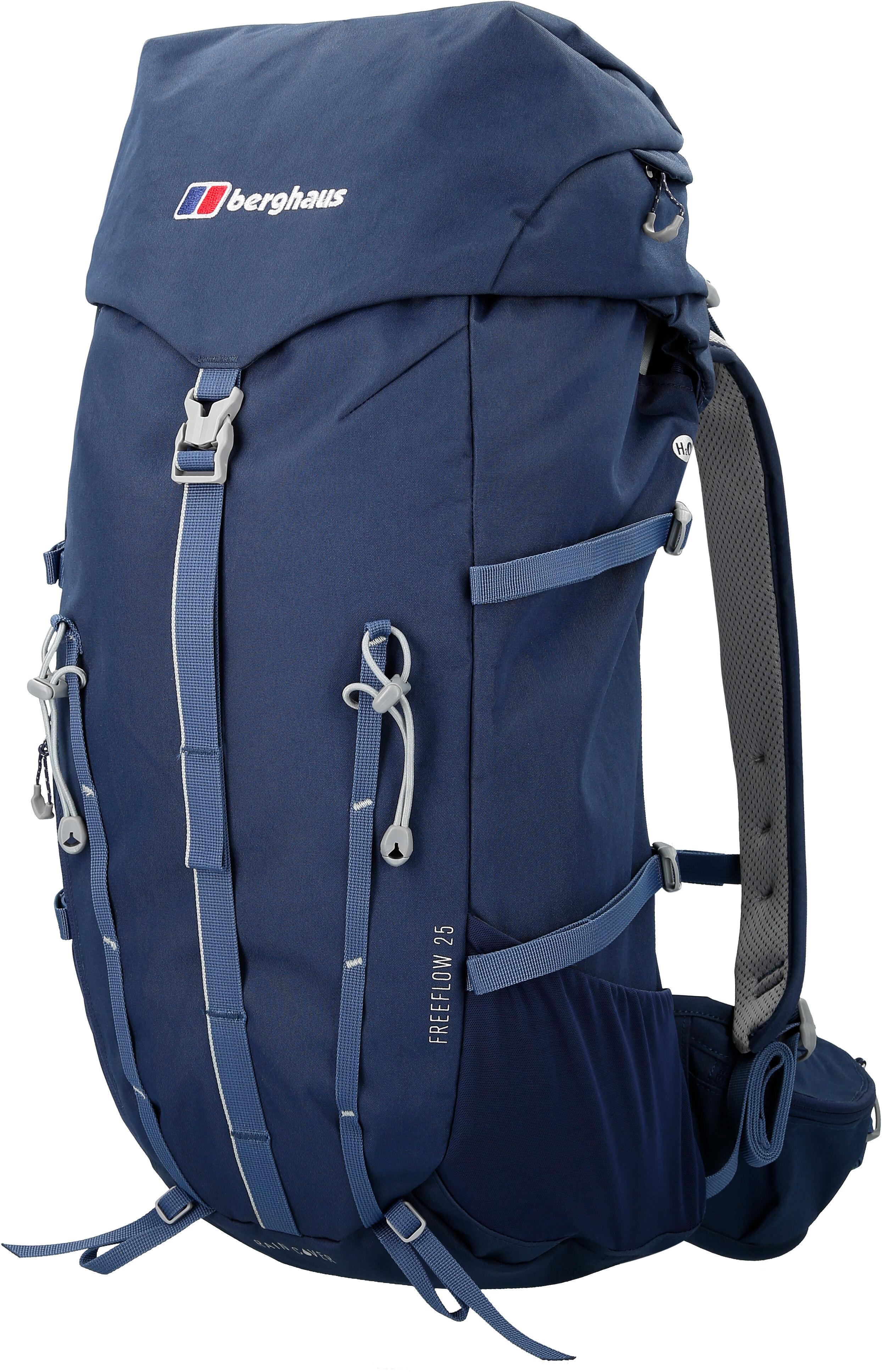 f854f08ebff Berghaus Freeflow 25 rugzak Dames blauw l Online outdoor shop Campz.nl